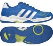 Adidas : chaussure de sport en salle Adidas junior