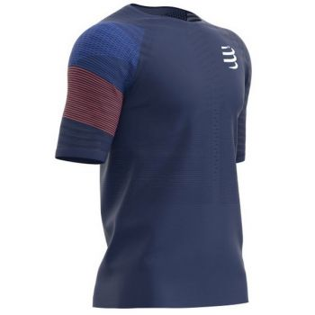 COMPRESSPORT RACING SS TSHIRT M